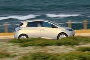 Image of Renault Zoe