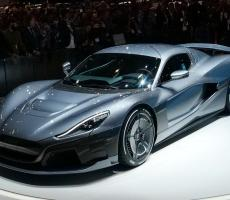 Picture of Rimac C_Two