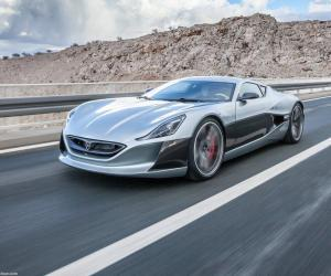 Picture of Rimac Concept One