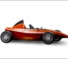 Picture of RoadRazor Sportscar