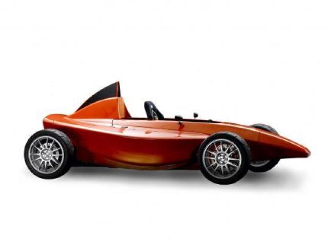 Image of RoadRazor Sportscar