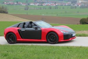 Photo of Roding Roadster