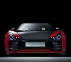 Picture of Roding Roadster