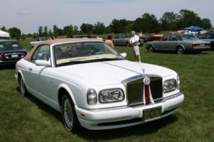 Picture of Rolls-Royce Corniche