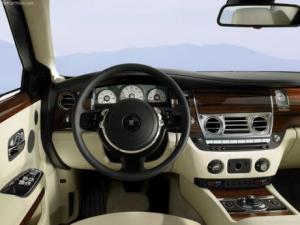 Photo of Rolls-Royce Ghost Mk I