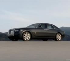 Picture of Rolls-Royce Ghost