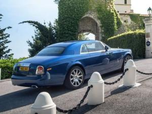 Photo of Rolls-Royce Phantom Coupe Mk I