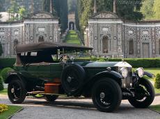 Rolls-Royce Phantom I Grosvenor Open Tourer