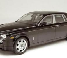 Picture of Rolls-Royce Phantom