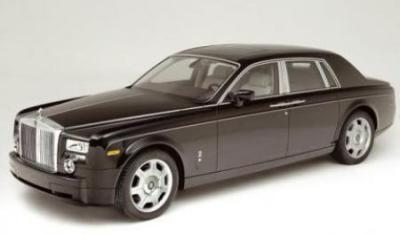 Image of Rolls-Royce Phantom