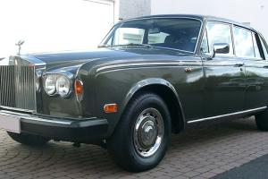 Picture of Rolls-Royce Silver Shadow