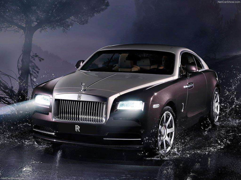Rolls Royce Wraith 0 60 >> Rolls Royce Wraith Laptimes Specs Performance Data Fastestlaps Com