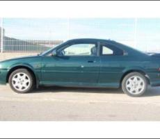 Picture of Rover 220 Coupe 136