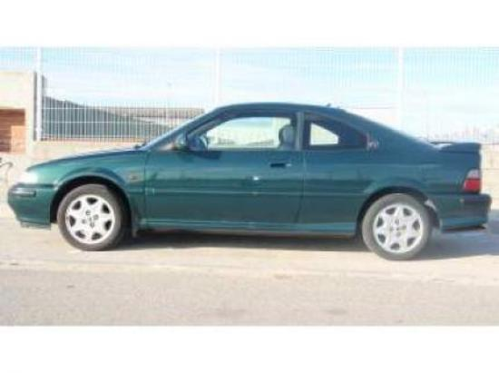 Image of Rover 220 Coupe 136