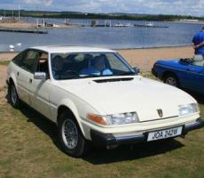 Picture of Rover 3500 SE (SD1)