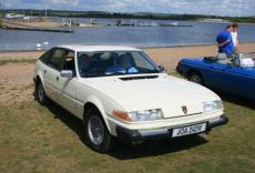 Rover 3500 SE