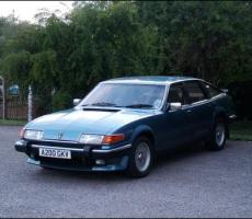 Picture of Rover 3500 Vitesse