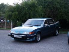 Rover 3500 Vitesse