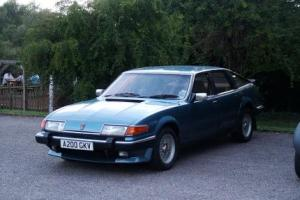 Picture of Rover 3500 Vitesse (SD1)