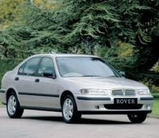 Picture of Rover 400