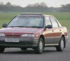 Picture of Rover 416 GTi 16V