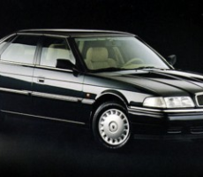 Picture of Rover 827 Si