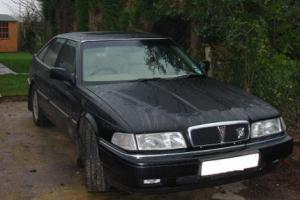 Picture of Rover 827i Fastback