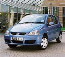 Picture of Rover CityRover