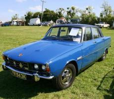 Picture of Rover P6-3500S