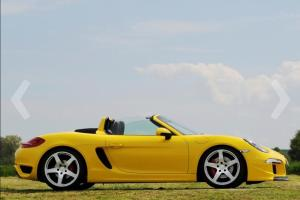 Picture of RUF 3800 S