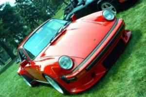 Picture of RUF BTR 3.4