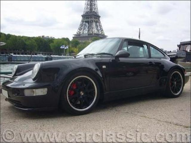 Image of RUF BTR