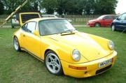 Image of RUF CTR Yellow Bird