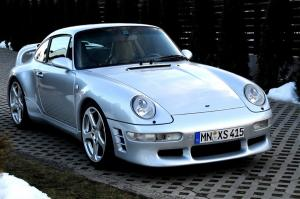 Photo of RUF CTR2