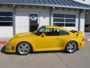 Image of RUF CTR2 Sport