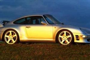 Picture of RUF CTR2