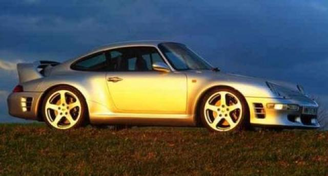 Image of RUF CTR2