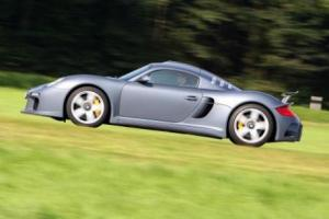 Picture of RUF CTR3