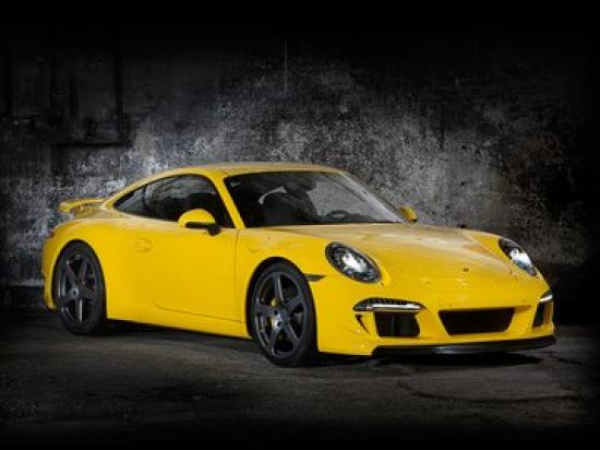 Image of RUF RGT-8