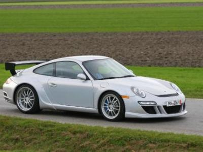 Image of RUF RGT