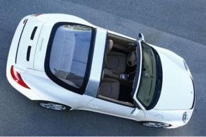 Photo of RUF Roadster 3.8