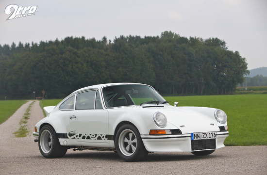 Image of RUF RSR 3.4