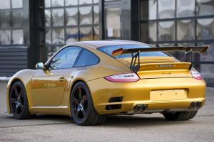 Picture of RUF RT 12 R (RWD)