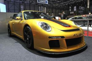Picture of RUF RT 12 R (AWD)