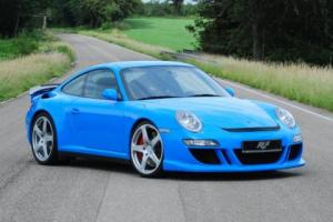 Photo of RUF RT12