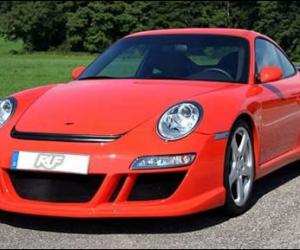 Picture of RUF RT12