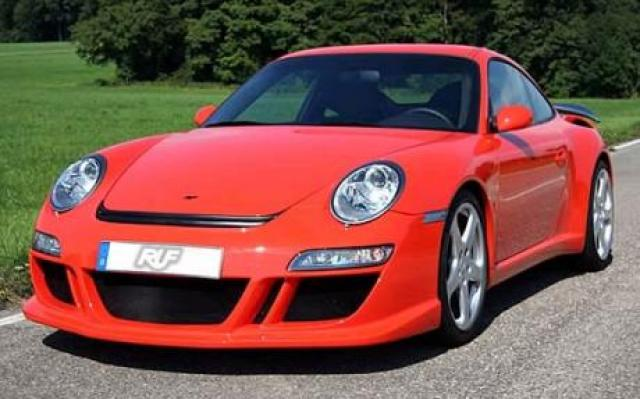 Image of RUF RT12