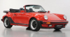 RUF Turbo 3.3 Cabrio