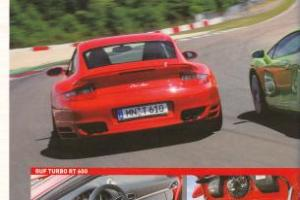 Picture of RUF Turbo RT 600