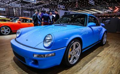 Image of RUF Ultimate